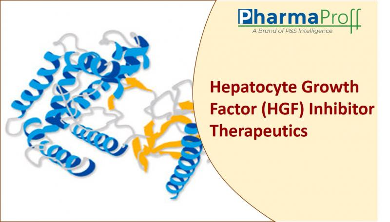 Clinical Trials & Results of Hepatocyte Growth Factor (HGF)