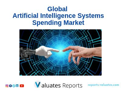 Global Artificial Intelligence Systems Spending Market