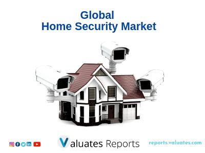 Global Home Security Market Analysis - Industry Trends, Market
