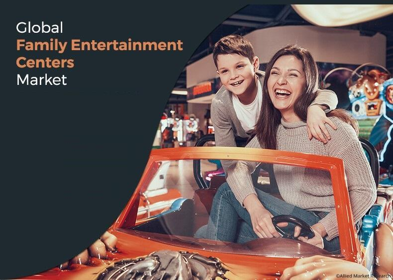 Family Entertainment Centers - The Ultimate Source