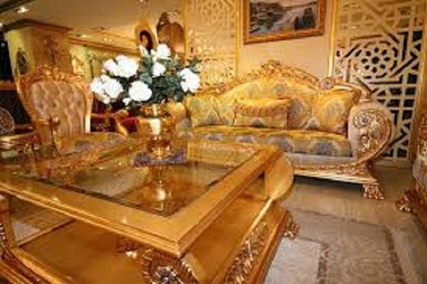 Asia-Pacific Luxury Furniture Market