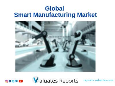 Global Smart Manufacturing market was 155700 million US$ in 2018
