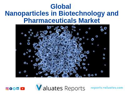 Global Nanoparticles in Biotechnology and Pharmaceuticals