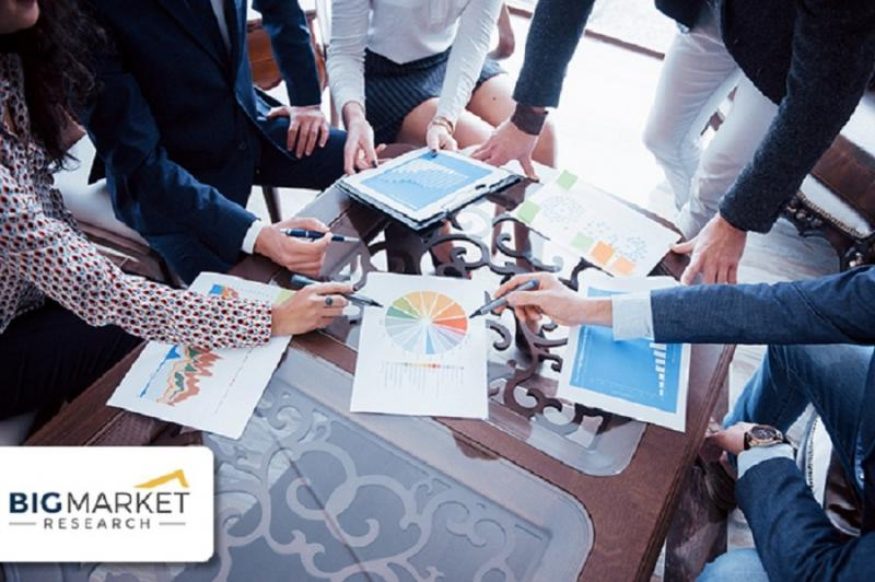 Strategy Consulting Market 2018: Global Industry Top