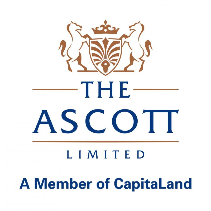 ASCOTT WINS EUROPE'S LEADING SERVICED APARTMENT BRAND