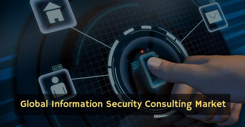 Information Security Consulting Market, Top key players