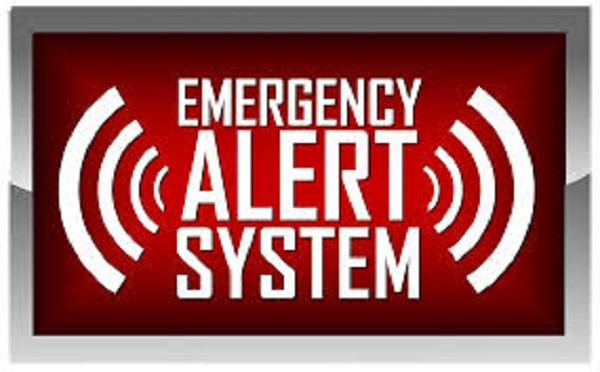 Emergency Notification System