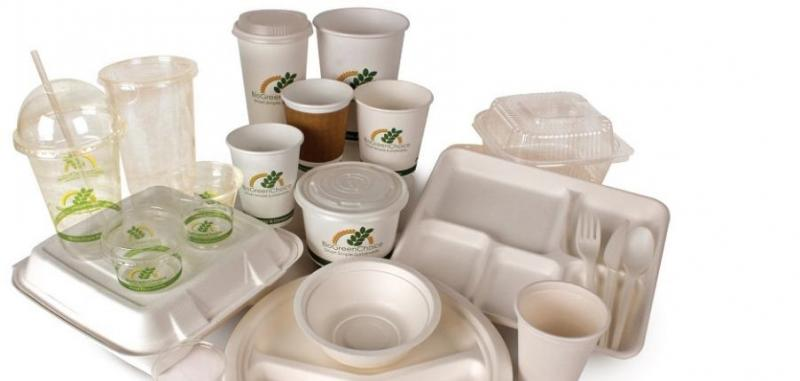 Bioplastics Packaging Market