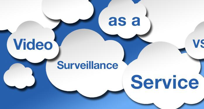 Global Video Surveillance as a Service Market 2019: Size, Share,