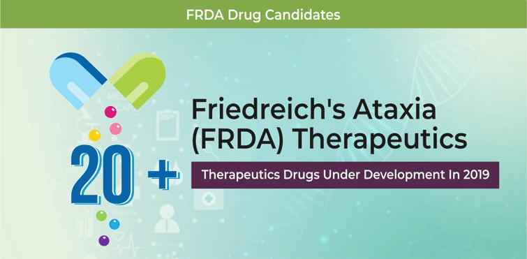 Friedreich's Ataxia (FRDA) Therapeutics Pipeline to Witness