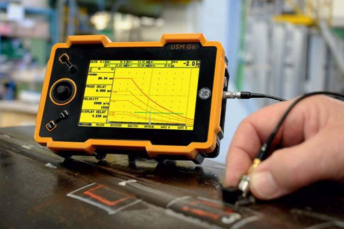 Non-Destructive Testing Equipment Market