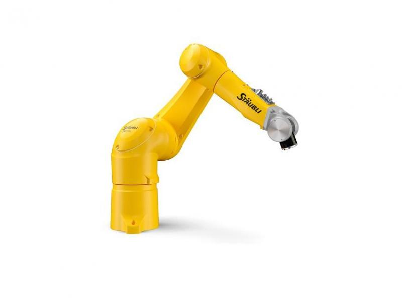 Global Articulated Robot Market Growth analysis, key