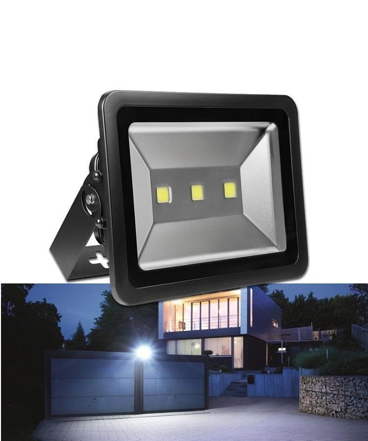 outdoor led lighting market