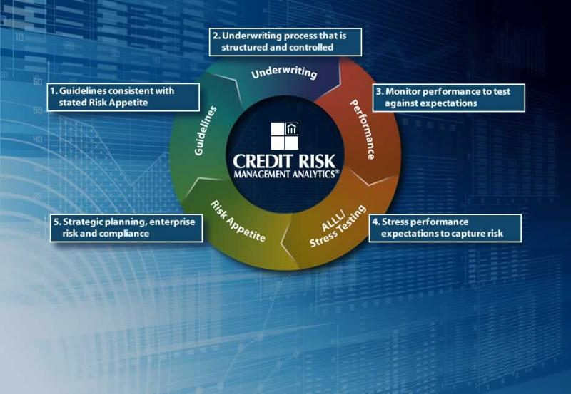 Global Credit Risk Management Software for Banks Market, Top key