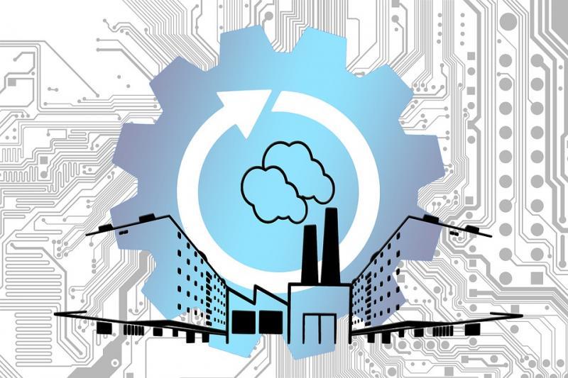 Comprehensive analysis on Industrial IoT (IIoT) Market | Key