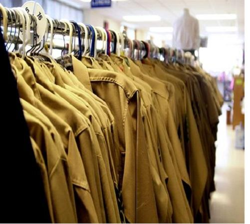 Online Clothing Rental Market
