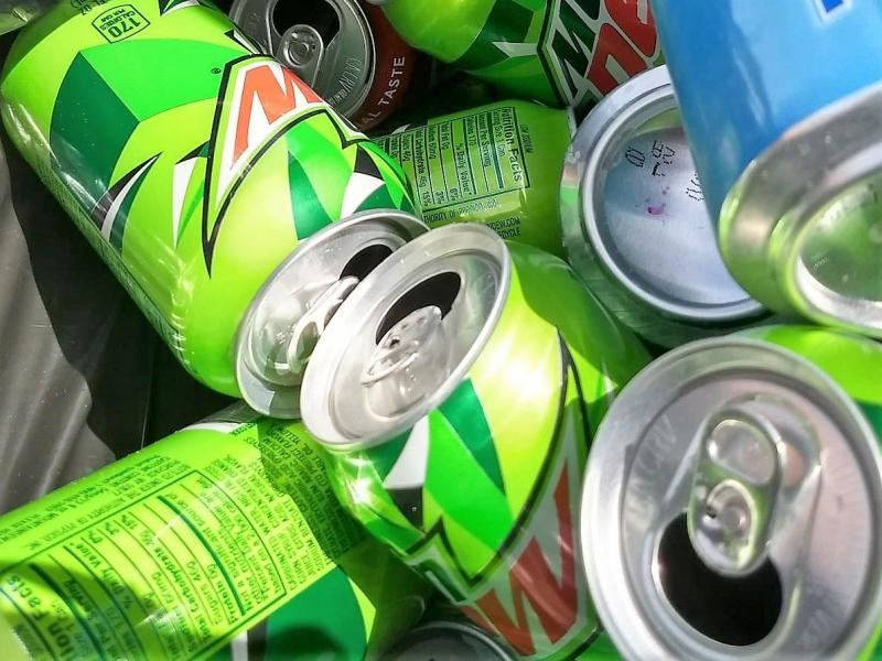 Beverage Containers Market
