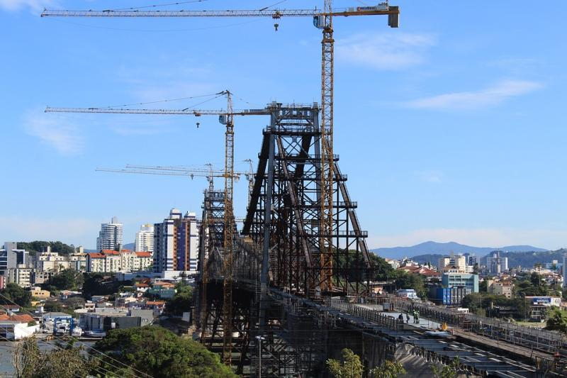 What's driving the Civil Engineering market Share ? AECOM,
