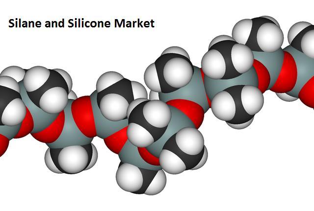 Silane and Silicone Market