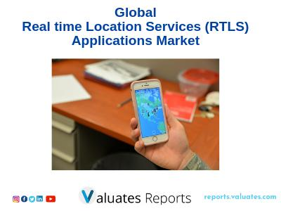 Global Real time Location Services (RTLS) Applications Market