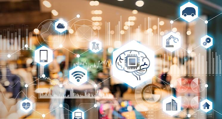 Retail Automation market