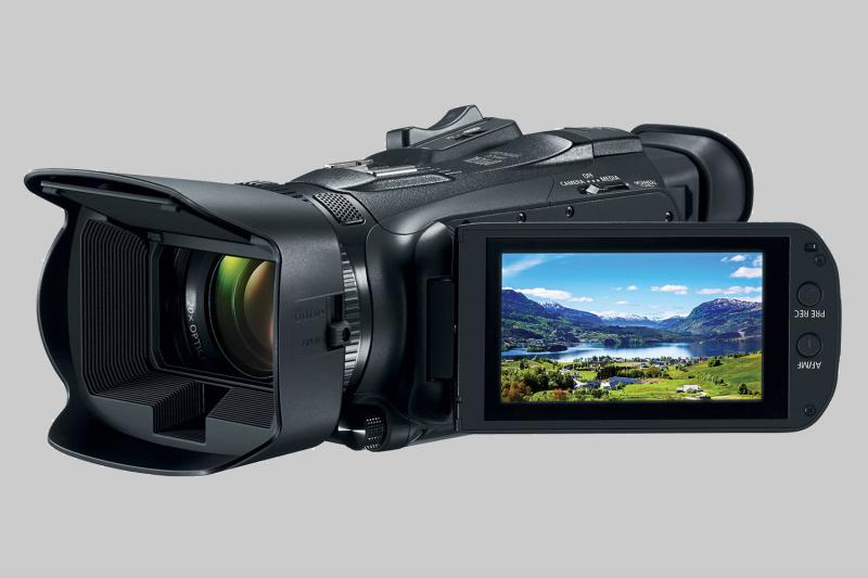 Global Digital Camcorders Market, Top key players are Canon