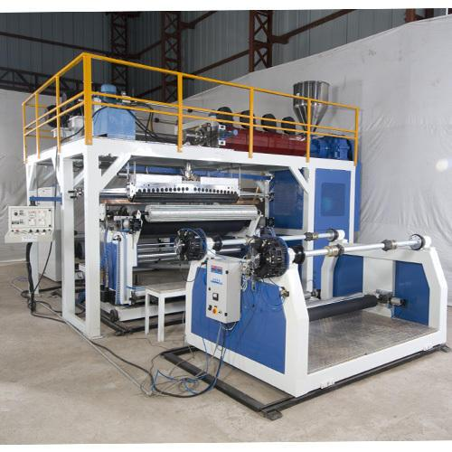 Global Extrusion Coating and Lamination Market 2019 Feature