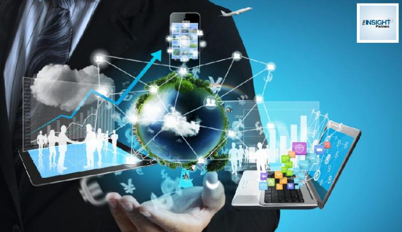 """""""Smart and Mobile Supply Chain Solutions Market 2019 –"""