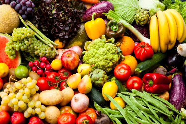 Global Fruits and Vegetable Ingredients Market Estimated