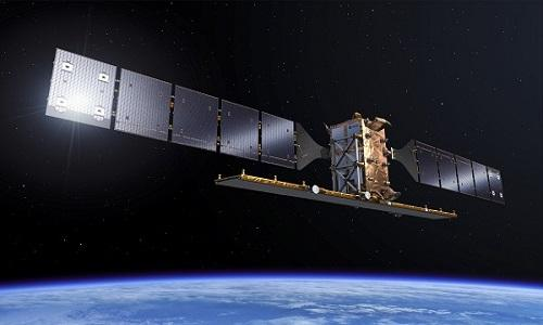 Global Remote Sensing Services Market Status and Prospect 2019 -