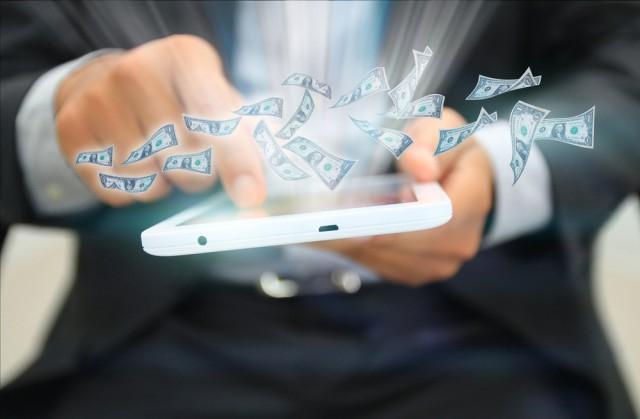 Global Digital Money Transfer & Remittances Market, Top key