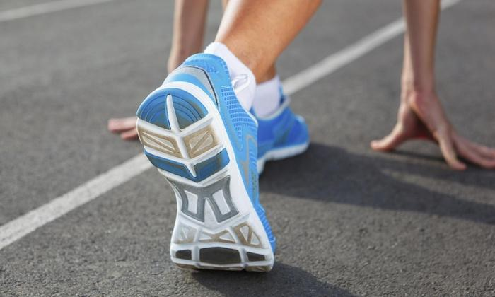 Global athletic footwear market is expected to rise to
