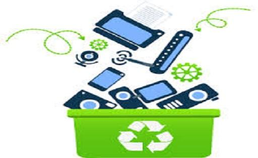 Global E-Waste Recycling and Reuse Services Market 2019-2026