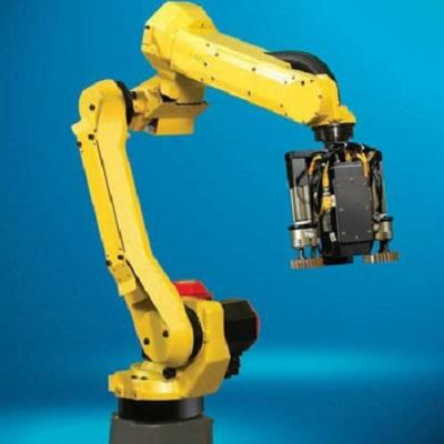 Global Robotic Arm Market Will Accelerate Rapidly with