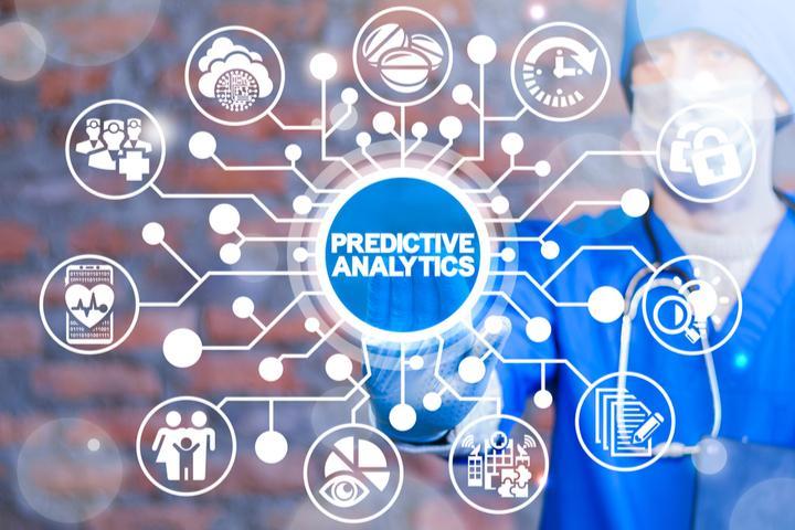 Predictive Analytics in Healthcare Market