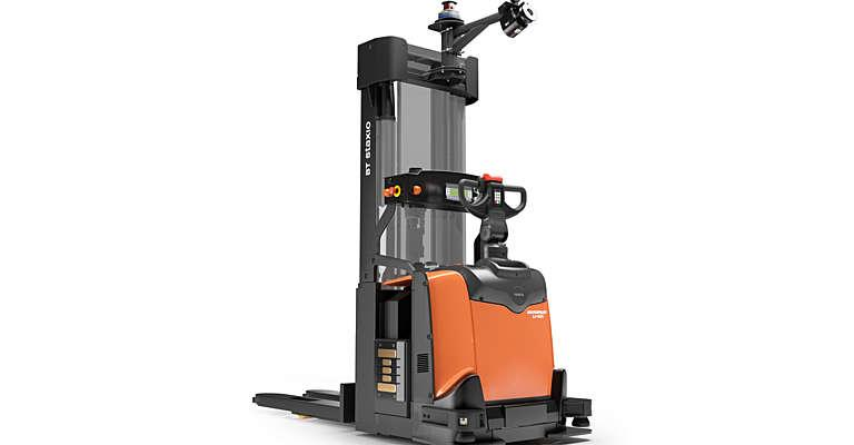 Global autonomous forklift market is set to witness a stable CAGR