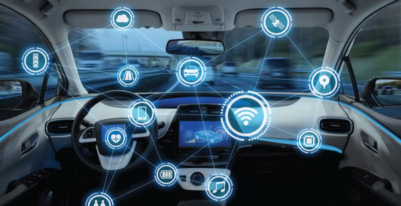 Image result for Automotive Advanced Driver Assistance Systems