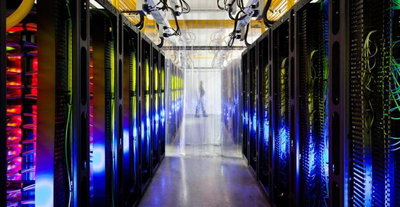 Hyper Scale Data Centres market