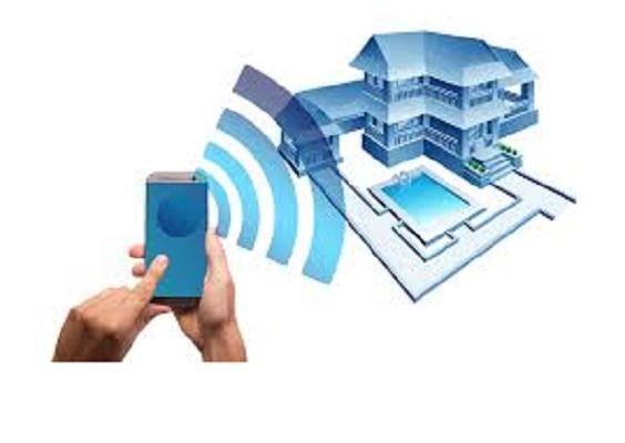 Smart Home Appliances Market