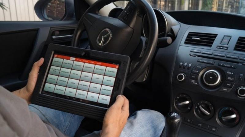 Global Automotive Diagnostic Scan Tools Market | Report