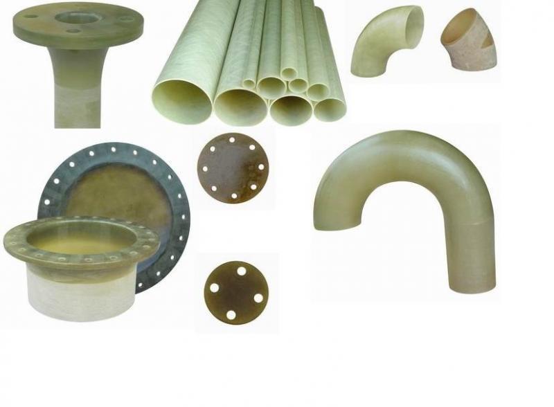 Fiberglass Pipes Market