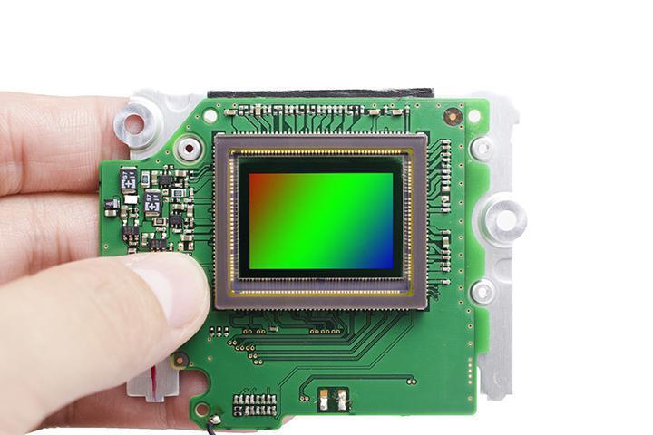 Organic CMOS Image Sensor Market 2018-2025 | Business Analysis