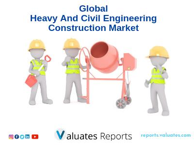 Global Heavy And Civil Engineering Construction Market
