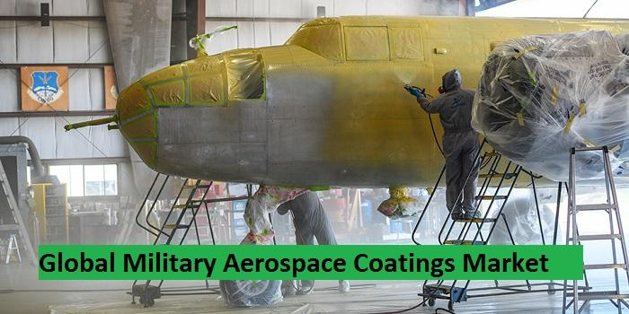 Global Military Aerospace Coatings Market is booming with