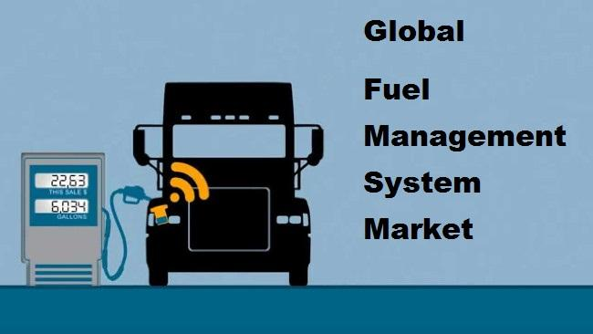 Global Fuel Management System Market,