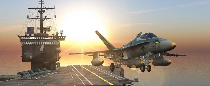 Global Semiconductors In Military and Aerospaces Market 2019