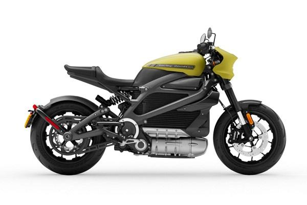 Global Premium Motorcycles Market 2019 New Trends - Triumph,