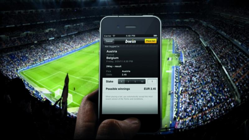 orbis technology sports betting