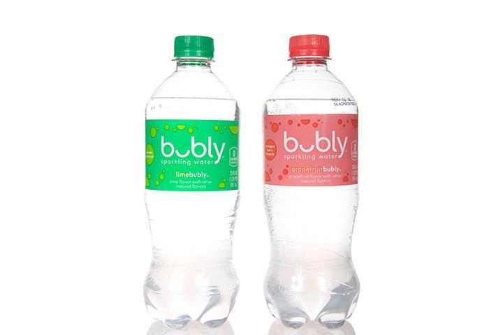 Flavored Bottled Water Market