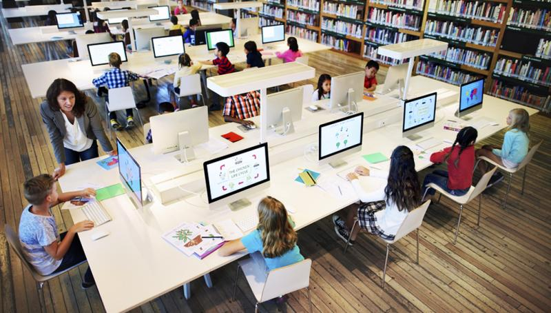 Global Smart Education and Learning Market Forecast To 2024
